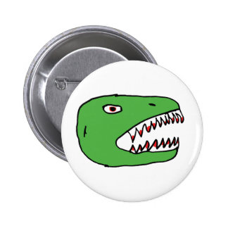 dino pinback buttons