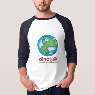 Dino Porthole T-Shirt