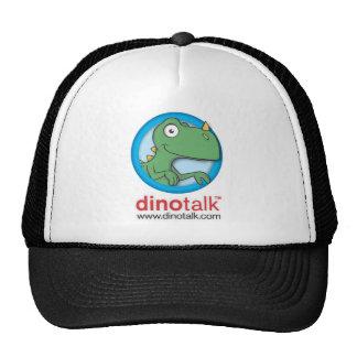 Dino Porthole Trucker Hat