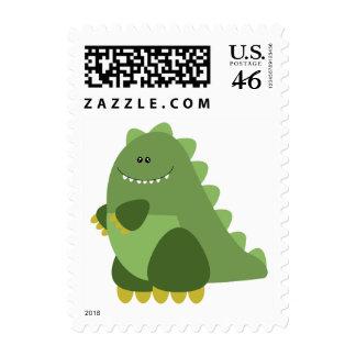 DINO - postage