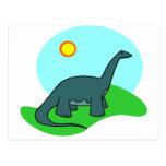 Dino Postales