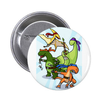dino power rawr we will not be found button