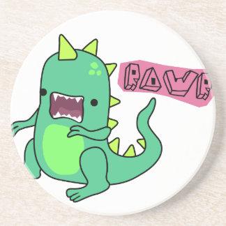 Dino Rawr Coaster