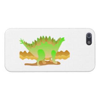 Dino Rawr iPhone 5 Carcasas