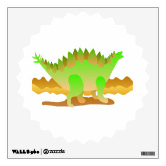 Dino Rawr Wall Decal