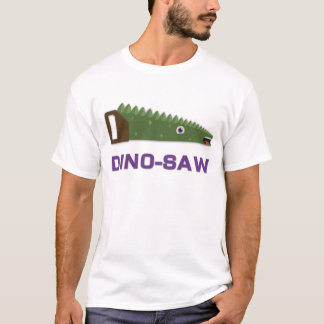 Dino-Saw T-Shirt