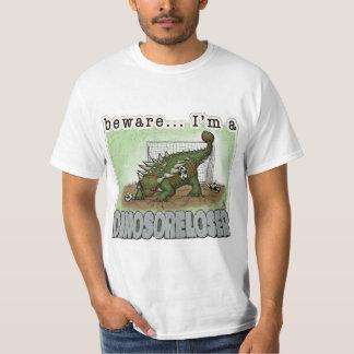 Dino-Sore-Loser T-Shirt