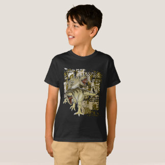 Dino Stalkers T-Shirt
