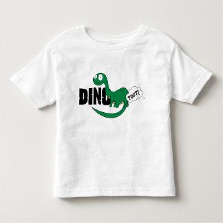 Dino-Toot: Bronto! Toddler T-shirt