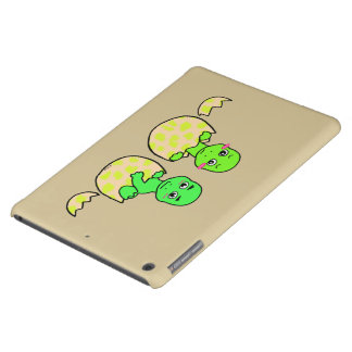 Dino twins baby cover for iPad air