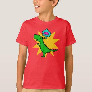 Dino Zombie T-Shirt
