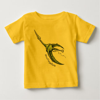 Dinoflagellate Baby T-Shirt