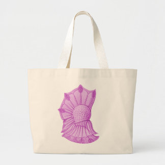 Dinoflagellate Canvas Bags