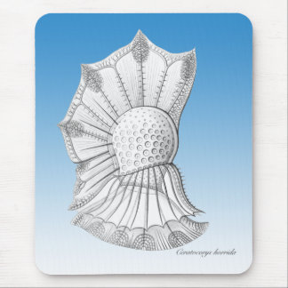 Dinoflagellate Mouse Pad