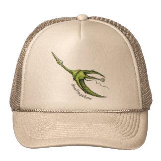 Dinoflagellate Trucker Hat