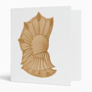 Dinoflagellate Vinyl Binder