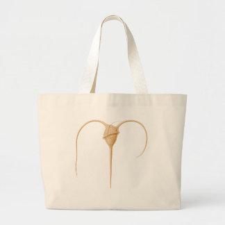 Dinoflagellates Canvas Bag