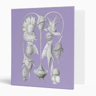 Dinoflagellates Vinyl Binder
