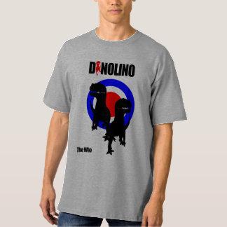 Dinolino Underground T-Shirt
