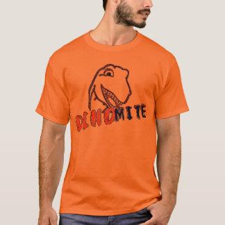 DINOmite! T-Shirt