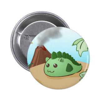 Dinopuggle Button