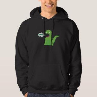 Dinorawr Hooded Sweatshirt