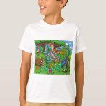 dinos_playing T-Shirt