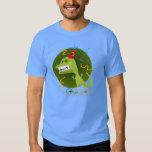 Dino's Rock - Dinosaur Birthday Party T-Shirt
