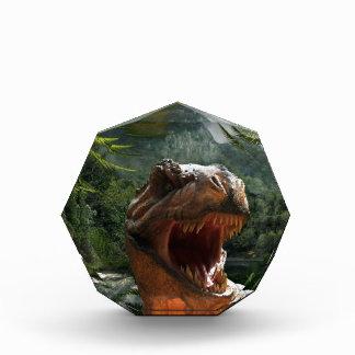 dinosau del rex del tyrannosaurus