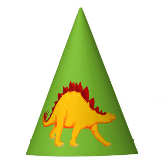 Dinosauer Party Hat