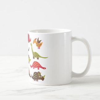 Dinosaur1 Coffee Mug