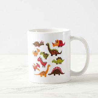 Dinosaur2 Coffee Mug