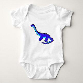Dinosaur Baby Bodysuit