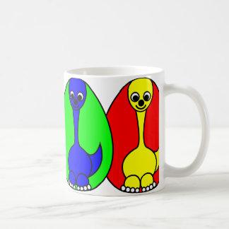 Dinosaur Baby - Coming Soon Coffee Mug