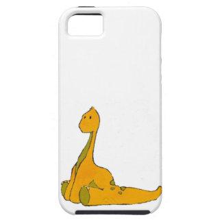 Dinosaur Baby iPhone SE/5/5s Case