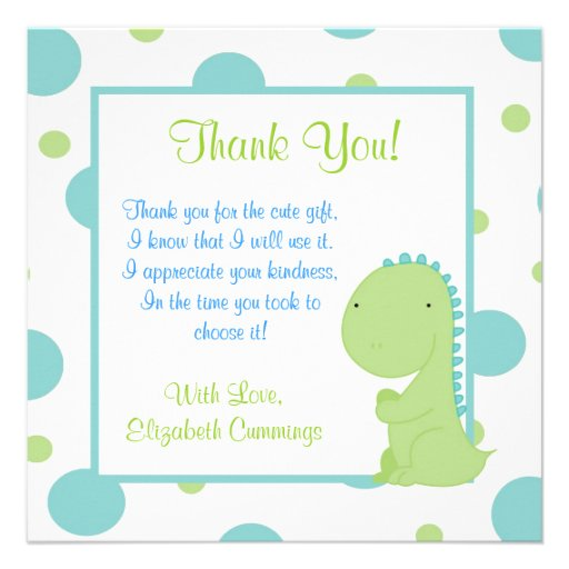 cute baby shower thank you sayings