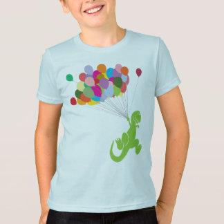 Dinosaur Balloons Shirt
