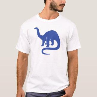 Dinosaur - Blue T-Shirt