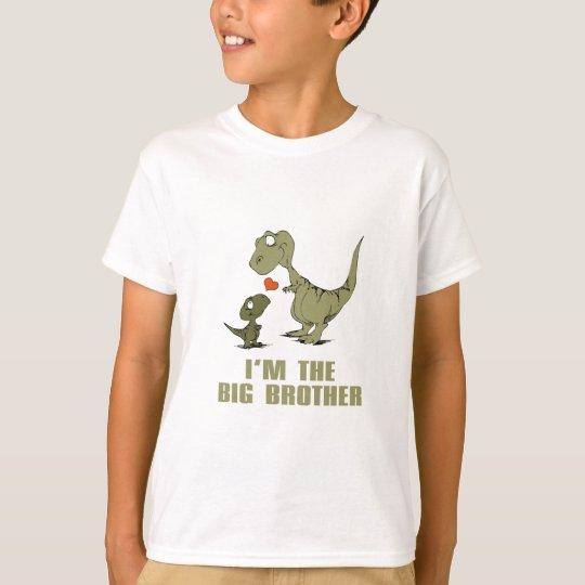 Dinosaur Brothers T-Shirt
