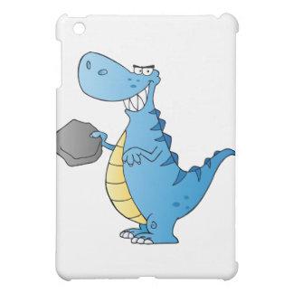 Dinosaur  Cartoon Character iPad Mini Cases