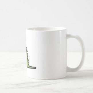 Dinosaur Classic White Coffee Mug