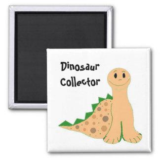 Dinosaur Collector Magnet