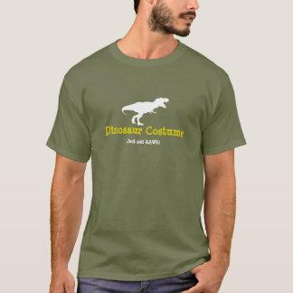 Dinosaur Costume T-Shirt