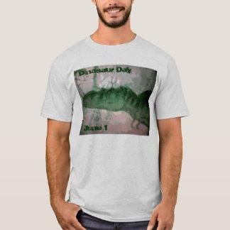 Dinosaur Day T-Shirt