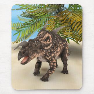 Dinosaur Einiosaurus Mouse Pad