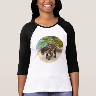 Dinosaur Einiosaurus Tee Shirts