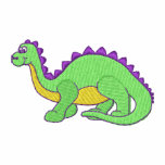 Dinosaur Jacket