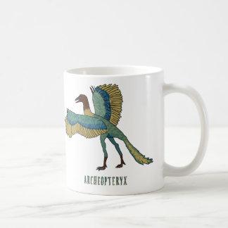 Dinosaur Favorites Mug