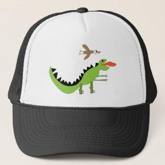 Dinosaur Friends Trucker Hat