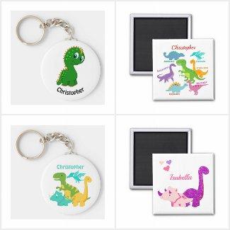 Dinosaur Gifts Under $10